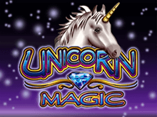 Автомат Unicorn Magic в Вулкан Удачи