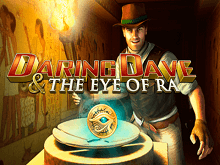 Играть в казино онлайн в слот Daring Dave & The Eye Of Ra